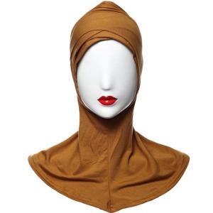 Headwear-font-b-Hijab-b-font-Cover-Under-Scarf-Ninja-Inner-Neck-Chest-Plain-Hat-Cap