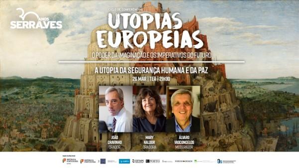 Cartaz Utopia